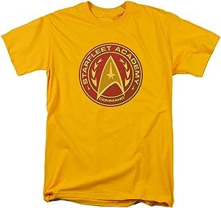 Star Trek Men's Starfleet Academy T Shirt