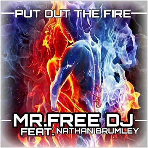 Mr.Free DJ feat. Nathan Brumley