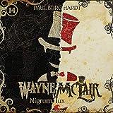 Wayne McLair: Folge 14: Nigrum Lux
