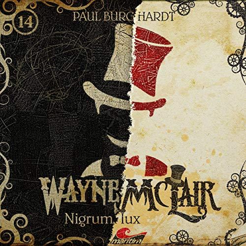 Nigrum lux cover art