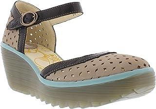 27ee86f2 Amazon.es: Gris - Zapatos de tacón / Zapatos para mujer: Zapatos y ...