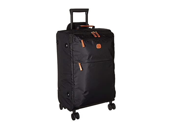 Bric S Milano X Bag 25 Spinner W Frame