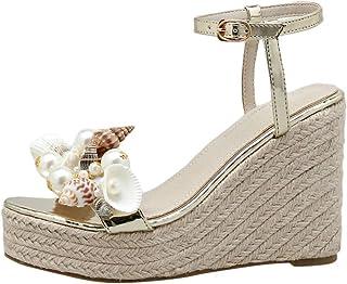 Amazon.it: 8 12 cm Sandali moda Sandali e ciabatte