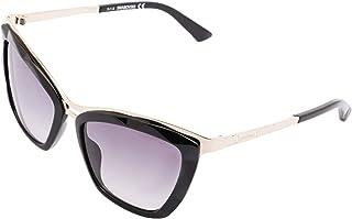 هوغو بوس نظارات شمسية للرجال , رمادي