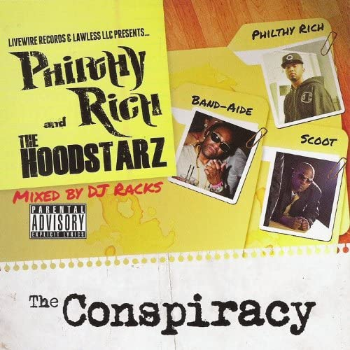 Philthy Rich & The Hoodstarz