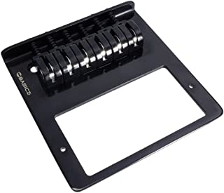 Babicz Z Series Tele Humbucker Bridge, Black (FCHZTLHBK)