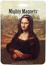 Da Vinci's Mona Lisa King Mighty Magnets