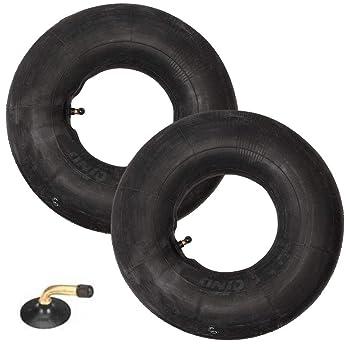 Air-Loc Pair Of 50-6 145//70-6 Go Kart Tire Inner Tubes TR87 Valve ATV 5 2 30-4