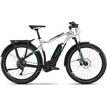 Haibike Sduro Trekking 7.0 Pedelec Bicicleta eléctrica, gris/negro ...
