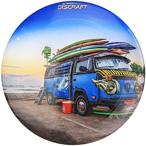 Discraft Ultrastar 175g Supercolor Good Livin Van