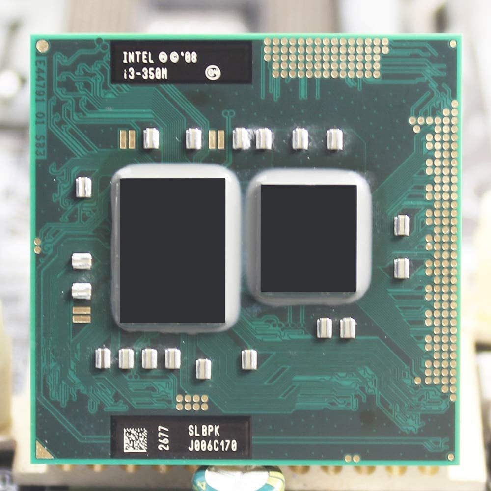 Mail order Lysee Al sold out. CPUs - Intel Core i3-350M Socket lapt Dual G1 2.26GHz