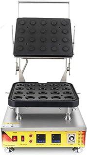 Écoulement de la machine à tarte à tarte à tarte de la machine à tarte d'œufs de la machine à tarte à 20 trous (220V)