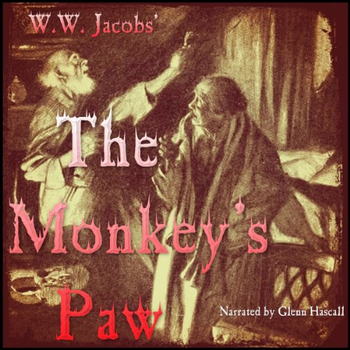 The Monkey's Paw cover art