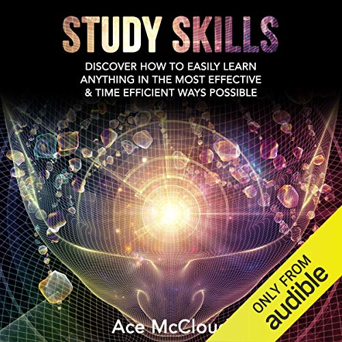 Study Skills audiobook cover art