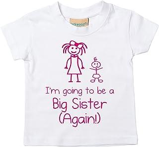 Camiseta de 60 Segundos de Maquillaje Limitada para beb/és de 0 a 6 Meses a 14 a 15 a/ños