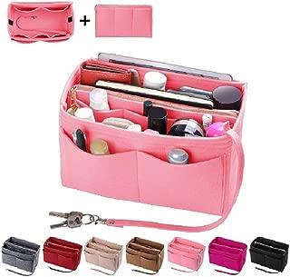pink bag organizer