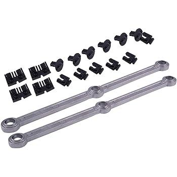 Reparatursatz Ansaugkr/ümmer 3.0//3.2CDI//CRD V6 A6420905037 6420907737