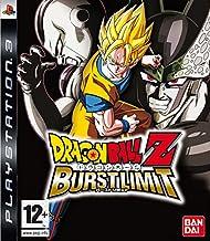 Atari Dragon Ball Z: Burst Limit, PS3