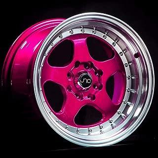 Best red jnc wheels Reviews