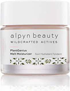 Alpyn Beauty - Natural PlantGenius Melt Moisturizer (1.7 fl oz   50 ml)
