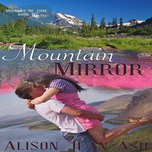 Mountain Mirror Titelbild
