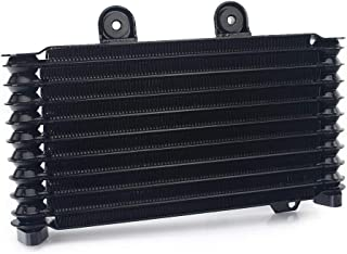 Motorcycle Replacement Oil Cooler Radiator For Suzuki GSF1200 GSF 1200 2001-2005