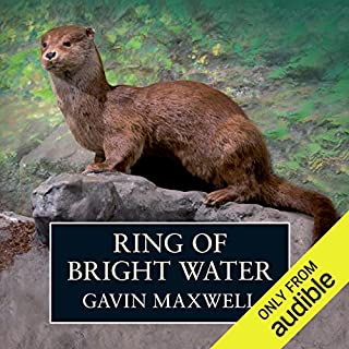 Ring of Bright Water cover art