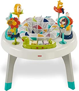 Fisher-Price 2-in-1 Sit-to-Stand Activity Center, Assorted