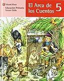 El Arca De Los Cuentos 5 - 9788431633240