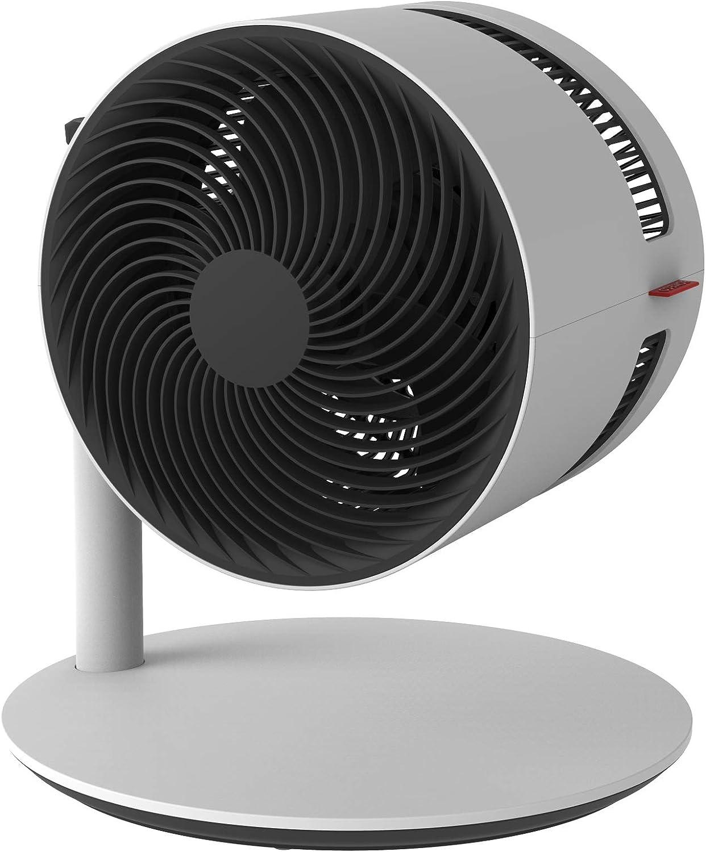 BONECO F210 Desktop or Floor Air Shower Fan (Air Circulator)