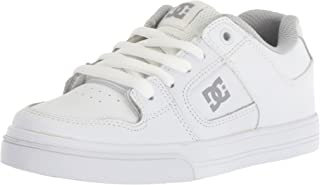 DC Shoes Boys Shoes Boy's 8-16 Pure Shoes Adbs300267