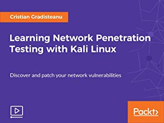 Learning Network Penetration Testing with Kali Linux