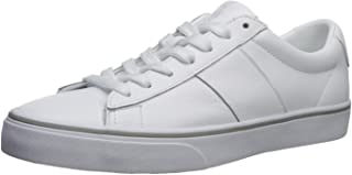 Polo Ralph Lauren Mens Sayer Sneaker