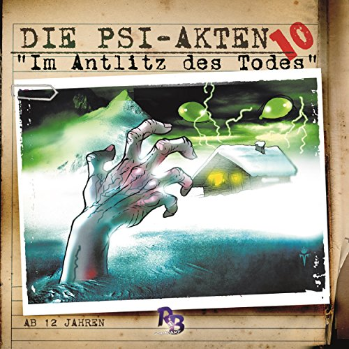 Das Antlitz des Todes audiobook cover art
