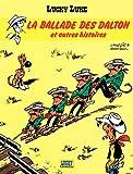 Lucky Luke - Tome 17 – La Ballade des Dalton et autres histoires - Format Kindle - 5,99 €
