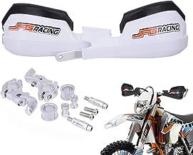 JFGRACING Paramani Motard 7//8e 1 1//8 in alluminio Motocross Paramani universali per Honda Yamaha Kawasaki Suzuki KTM Motocicletta Dirt Bike MX Racing ATV Quad KAYO
