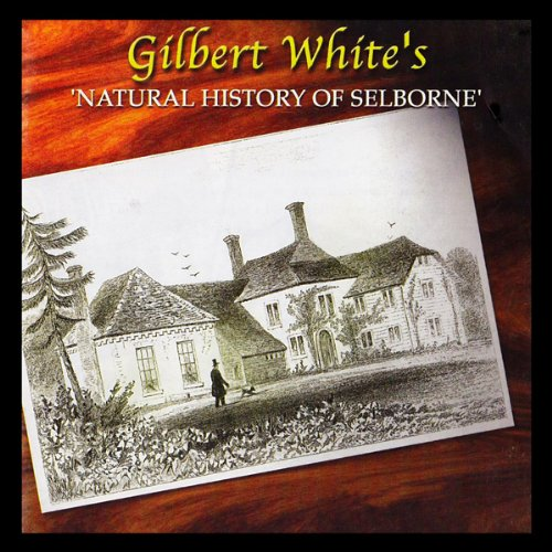 The Natural History of Selborne audiobook cover art