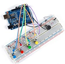 Coding Electronics Kit | Learn to Code A Memory Game |...
