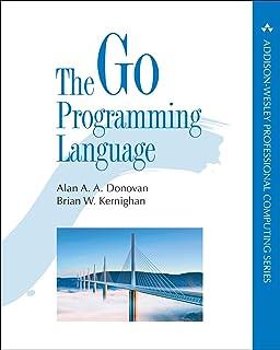 The Go Programming Language (Addison-Wesley Professional Computing Series) (English Edition)
