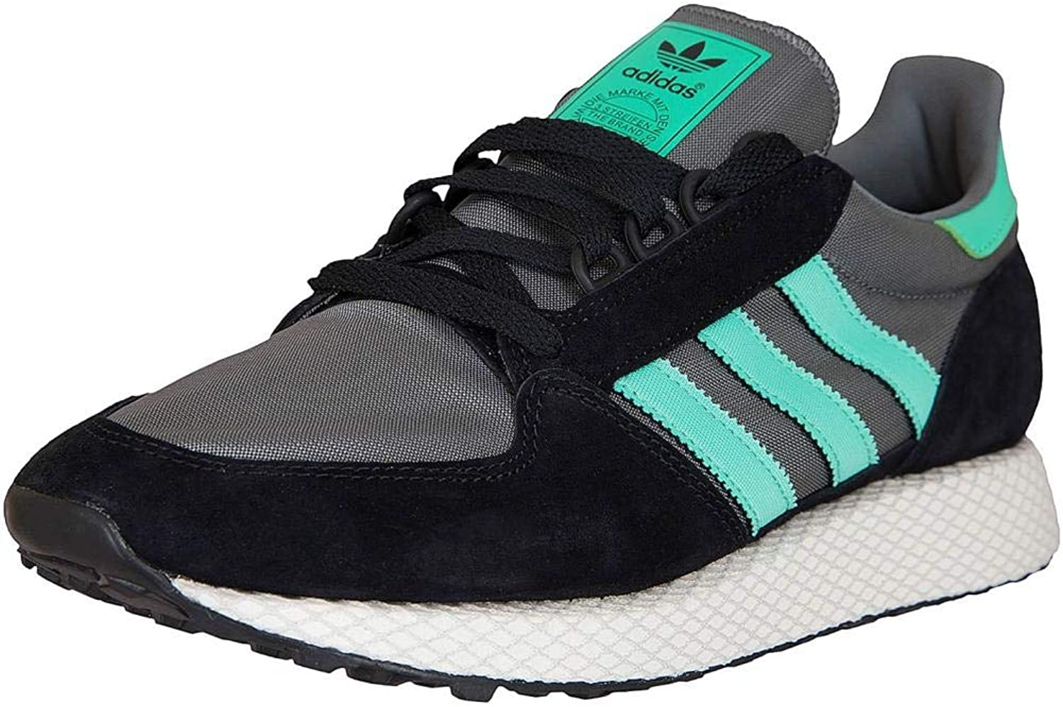 Adidas Men's Forest Grove Fitness shoes