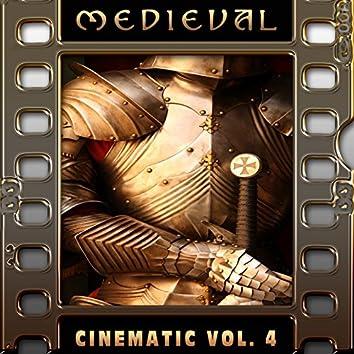 Medieval: Cinematic, Vol. 4