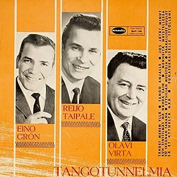 Tangotunnelmia