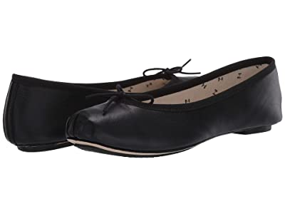 Repetto Nizieri (Black) Women