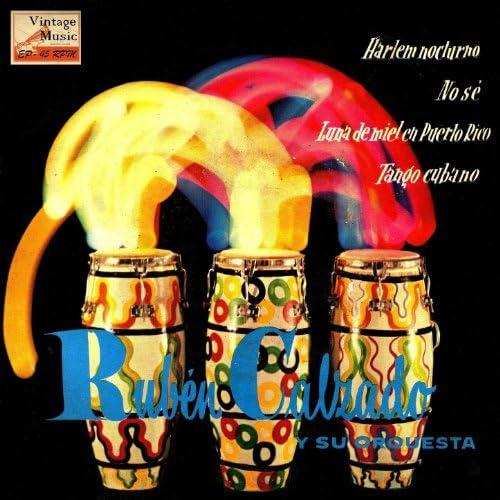 Ruben Calzado Y Su Orquesta