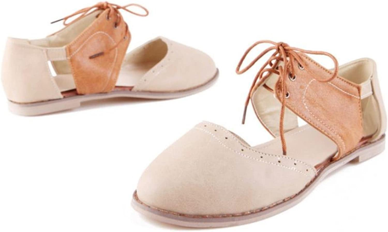 Women Summer Gladiator Flat Sandals