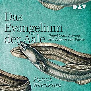 Das Evangelium der Aale Titelbild