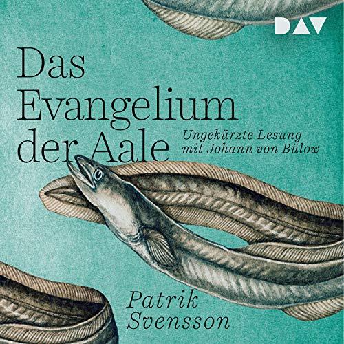 Das Evangelium der Aale cover art