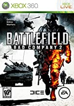 Battlefield Bad Company 2 (XBox 360) by Electronic Arts
