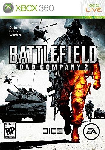 Electronic Arts Battlefield: Bad Company 2, Xbox 360