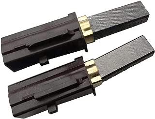 BIDONG 2X for Ametek Lamb Electric Vacuum Motor Carbon Brushes 2311480 333261 33326-1